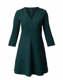Roseline Pine Green Dress