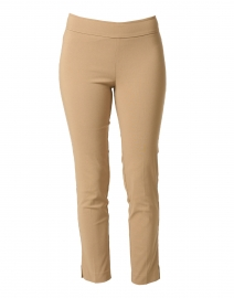 Pars Camel Signature Stretch Pull-On Pant