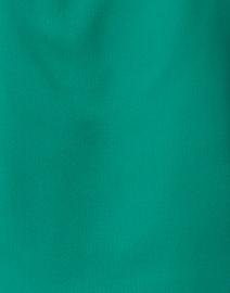 Lafayette 148 New York - Finley Green Silk Top