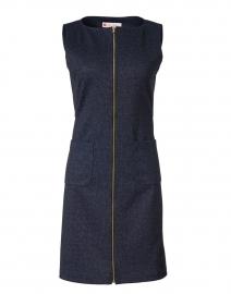 Becky Stretch Denim Dress