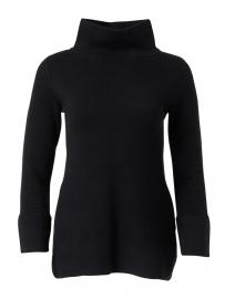 Lauren Blacklead Cotton Cashmere Tunic