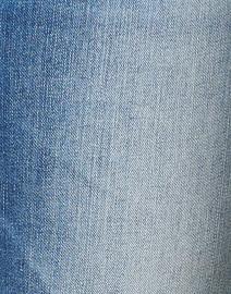 AG Jeans - Mari Blue Stretch Denim Jean