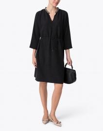 Fabiana Filippi - Charcoal Grey Knit Dress