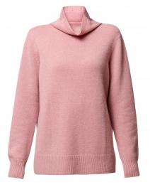 Vintage Rose Cashmere Sweater
