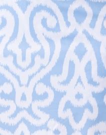 Gretchen Scott - Periwinkle and White Printed Skort