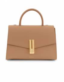 Montreal Toffee Leather Bag