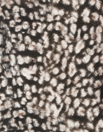 Majestic Filatures - Animal Printed Soft Touch Top