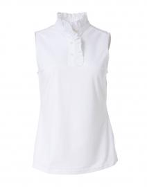Michelle White Foundation Layer Shirt