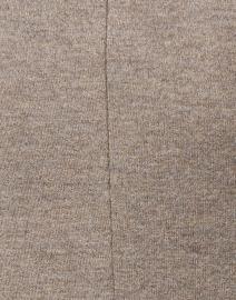 Peserico - Hazel Melange Stretch Wool Jersey Jacket