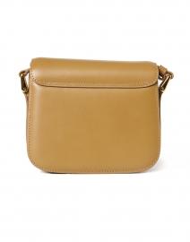 A.P.C. - Grace Sand Leather Crossbody Bag