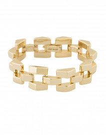 Power Gold Bracelet