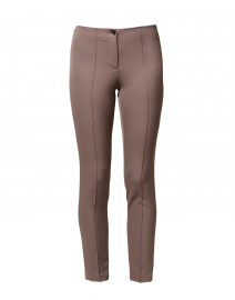 Ros Truffle Taupe Techno Stretch Pant