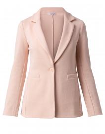 Capri Pale Pink Blazer Jacket