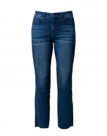 Sunset Vintage Straight Leg  Jean