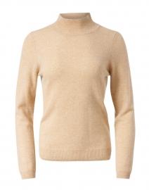 Salted Caramel Cashmere Sweater