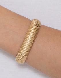 Janis by Janis Savitt - Medium Cobra Bracelet