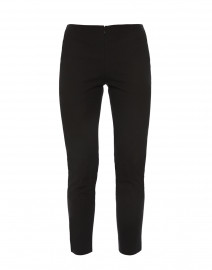 Jerry Black Stretch Cotton Pant