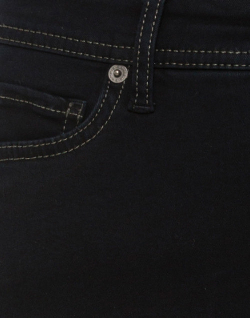 Cambio - Parla Dark Blue Stretch Denim Jean