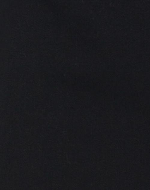 Elliott Lauren - Black Control Stretch Ankle Pant
