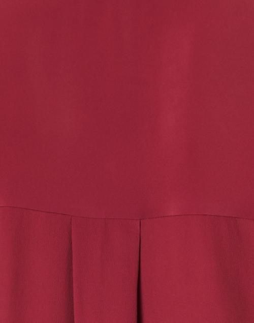 Seventy - Burgundy Button Up Shirt