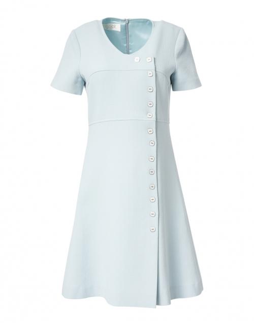 Goat - Lara Frost Blue Dress
