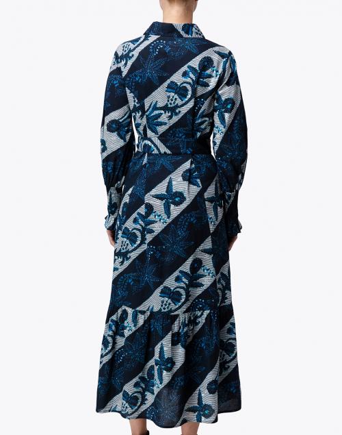 Figue - Indiana Paradise Batik Starlight Dress