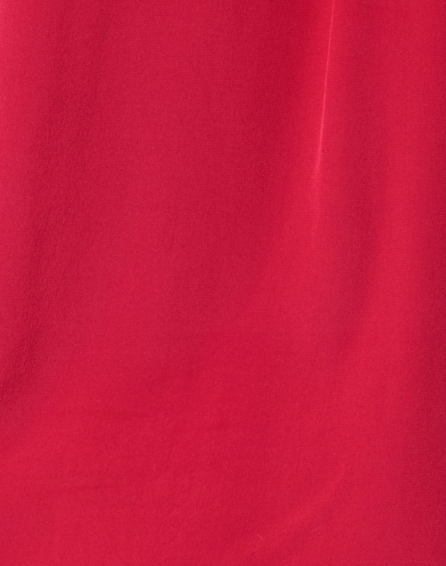 Tara Jarmon - Titto Passion Pink Silk Blouse