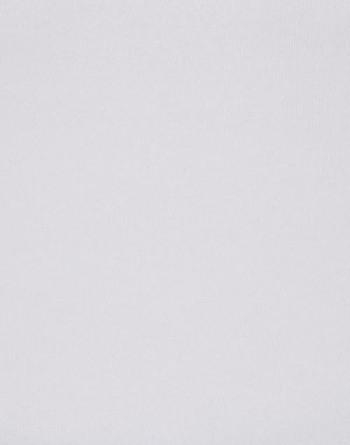 Belford - Optic White Pima Cotton Tank