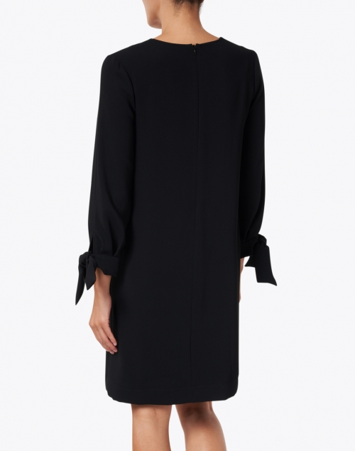 Weill - Galop Black Dress