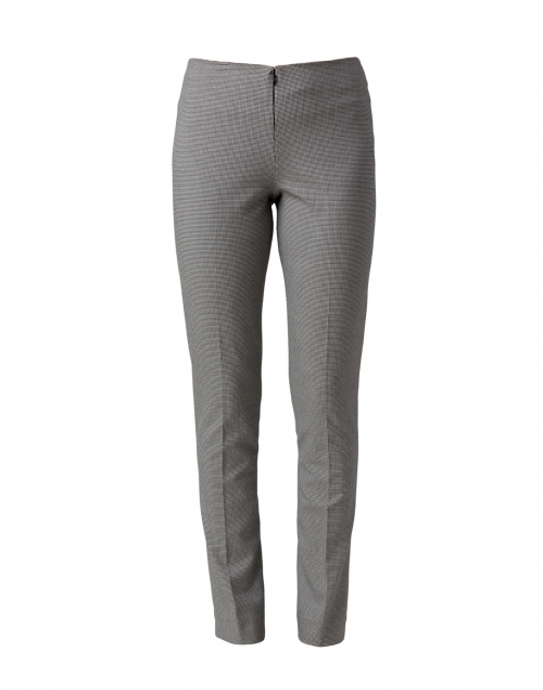 Peace of Cloth - Jezebelle Black Houndstooth Pant