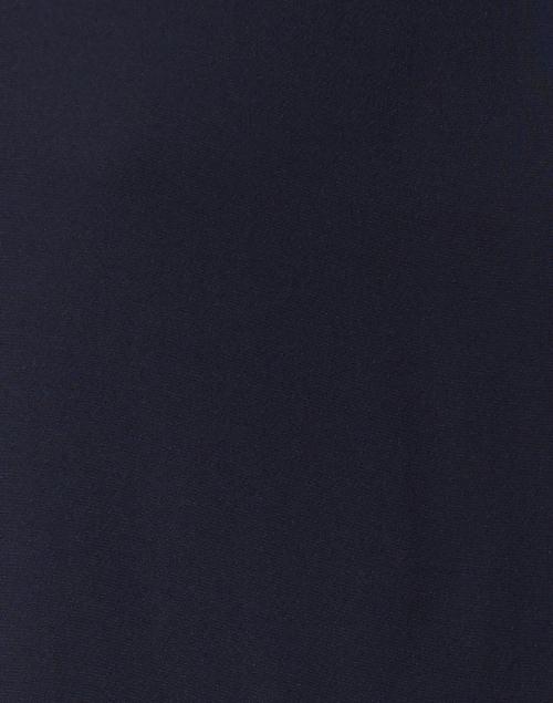 Southcott - McCoy Navy Cotton Modal Top