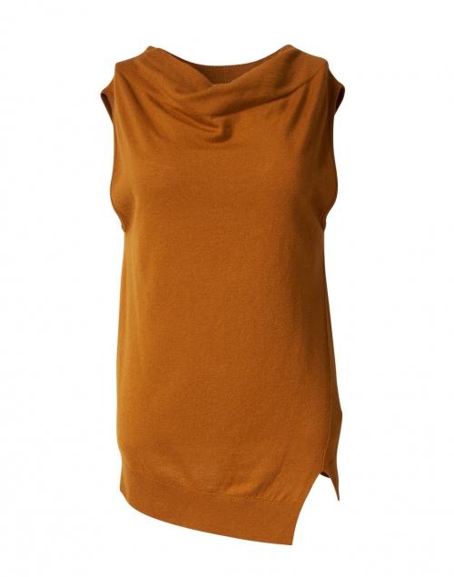 Brochu Walker Nohr Masala Brown Sweater