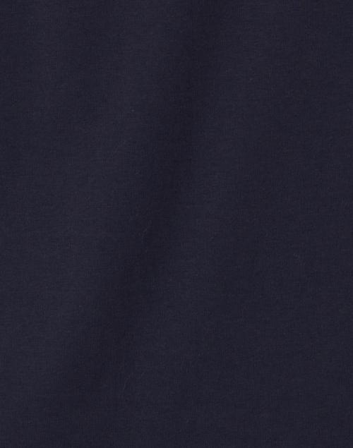 Hinson Wu - Christy Navy Cotton Modal Tee