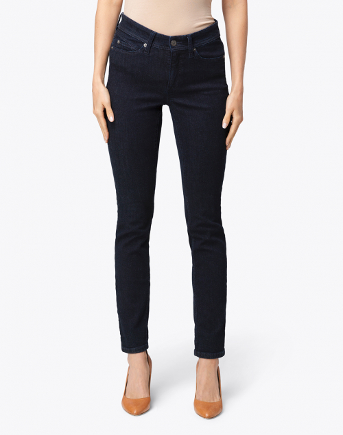 Cambio - Parla Dark Indigo Cotton Modern Rinse Jean