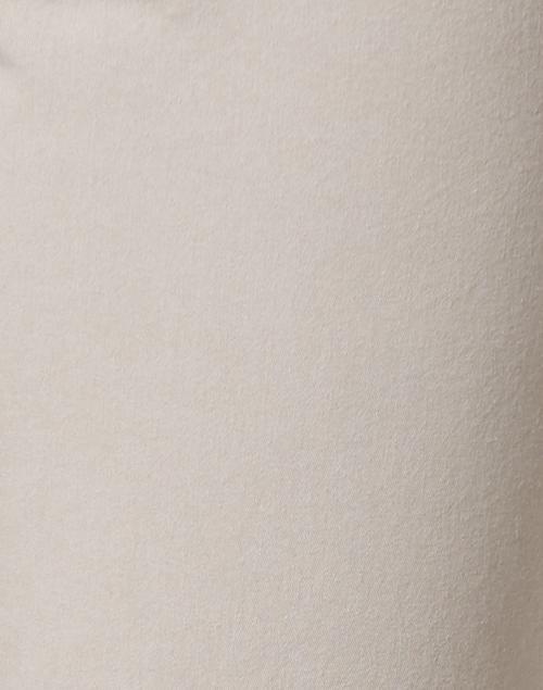 Fabrizio Gianni - Grey Stretch Cotton Twill Jean