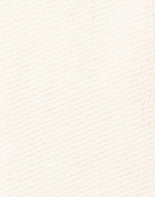 BOSS Hugo Boss - Juvah White Single Button Blazer