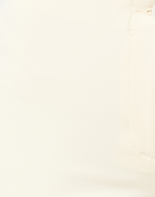 Cambio - Ros Vanilla Yellow Techno Stretch Pant