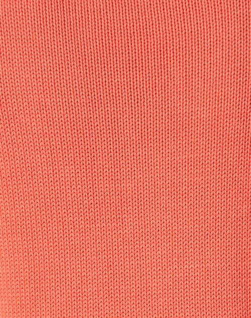Leggiadro - Coral Cotton Pullover