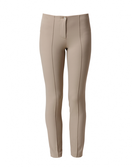 Cambio Ros Khaki Techno Stretch Pant