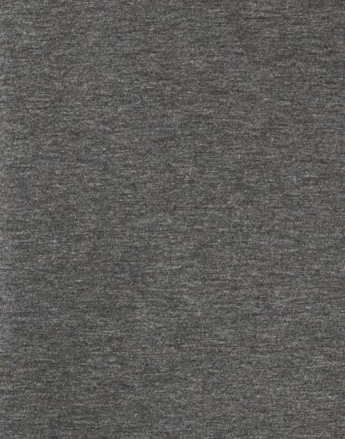 Peserico - Dark Grey Wool Jersey Dress