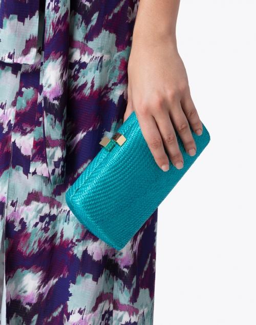 SERPUI - Farah Aqua Buntal Bag