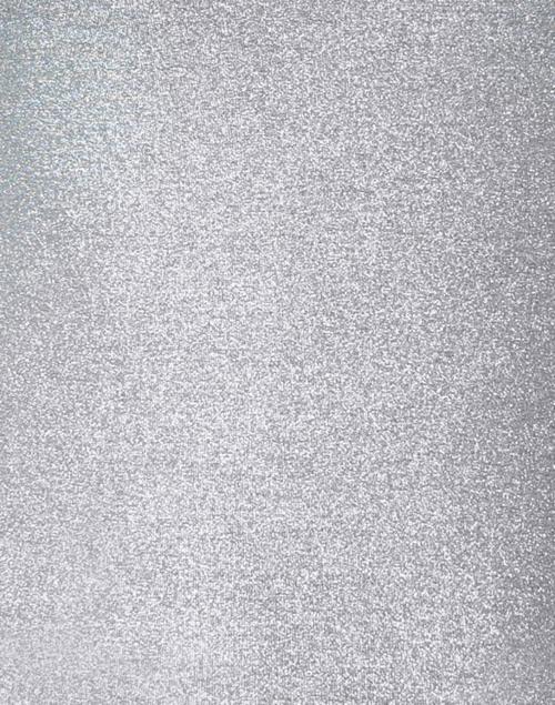 Majestic Filatures - Gunmetal Metallic Turtleneck