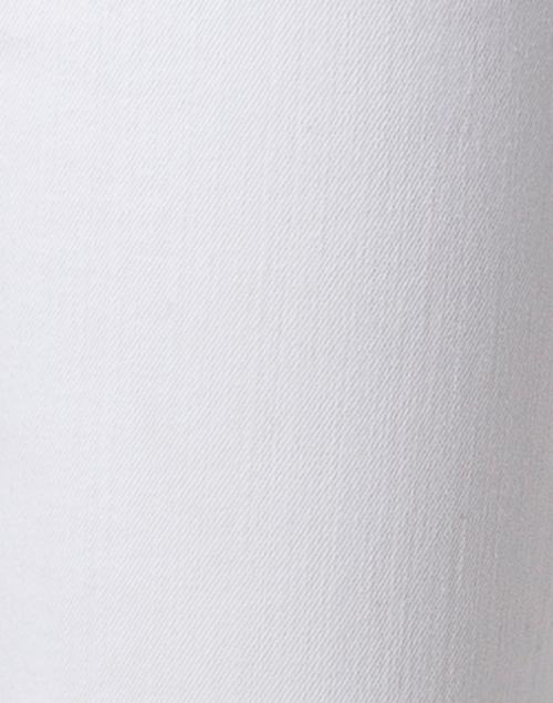AG Jeans - Prima White Cigarette Leg Jean