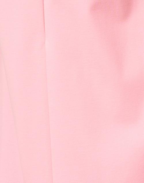 Harris Wharf London - Pink Techno Stretch Dress