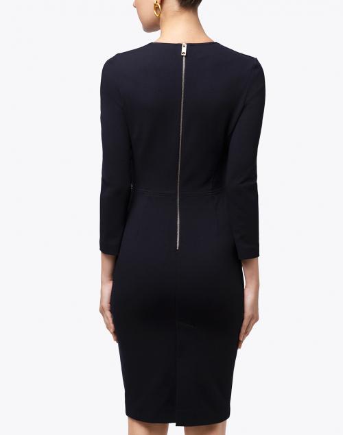 Les Copains - Navy Jersey Dress