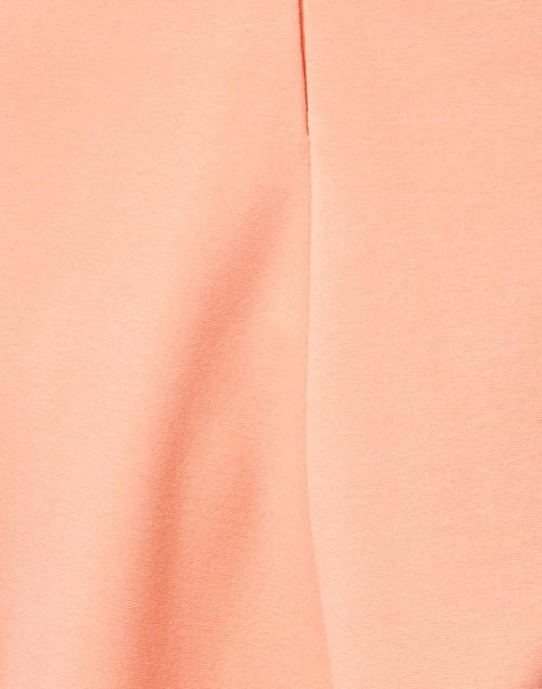 Emporio Armani - Coral Milano Jersey Dress