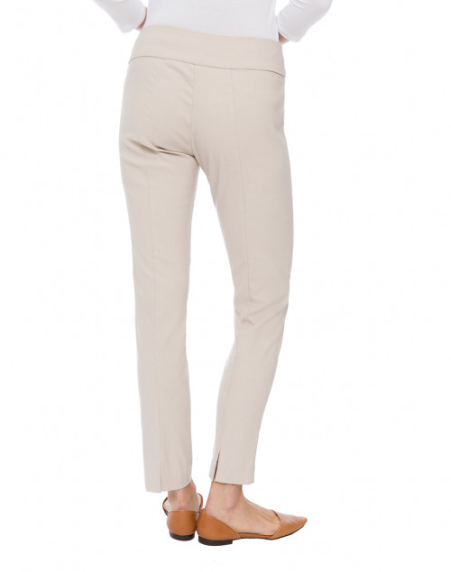 Elliott Lauren - Chino Control Stretch Ankle Pant