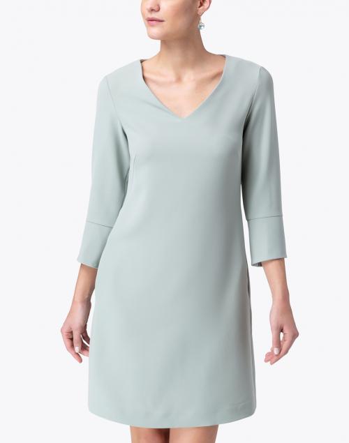Antonelli - Sage Green Dress