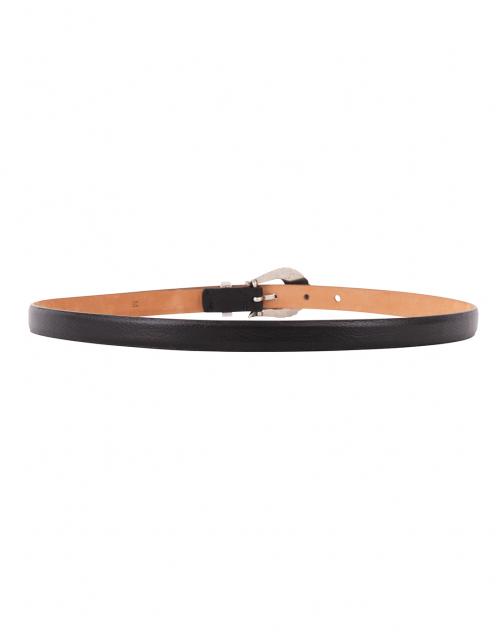 W. Kleinberg - Black Western Tipset Belt