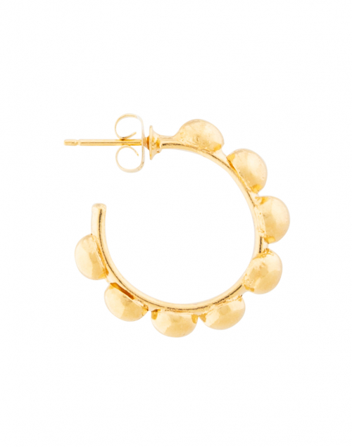 Sylvia Toledano - Mini Gold Hoop Earrings